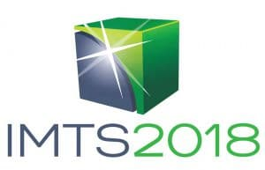 IMTS 2018 @ McCormick Place in Chicago