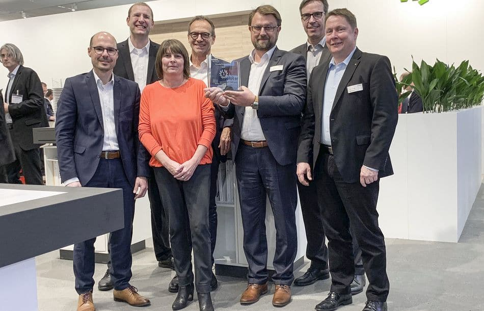 Wago gewinnt Siemens Connector Bold Moves Trophy