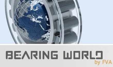 3. Bearing World