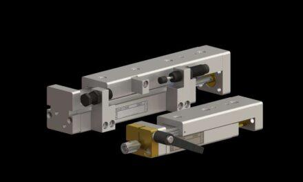 Pneumatik-Lösungen für den Sondermaschinenbau