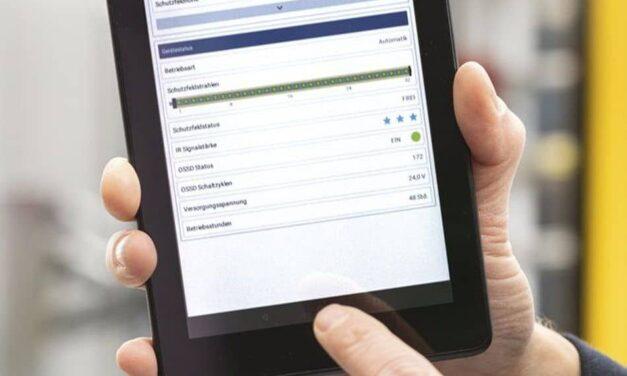 JETZT ANMELDEN! WEBINAR über Sicherheitslösung mit Bluetooth