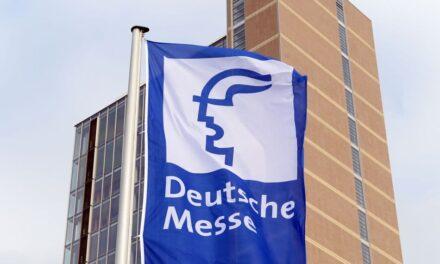 Deutsche Messe bereitet sich auf Neustart vor
