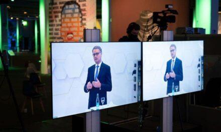 Hannover Messe Digital Edition startet im April