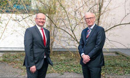 NSK und B&K Vibro: Ausbau des CMS-Angebotes
