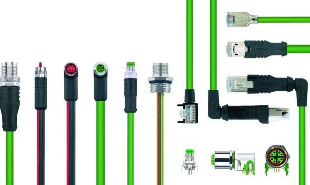 Steckverbinder als Fundament für Industrie 4.0