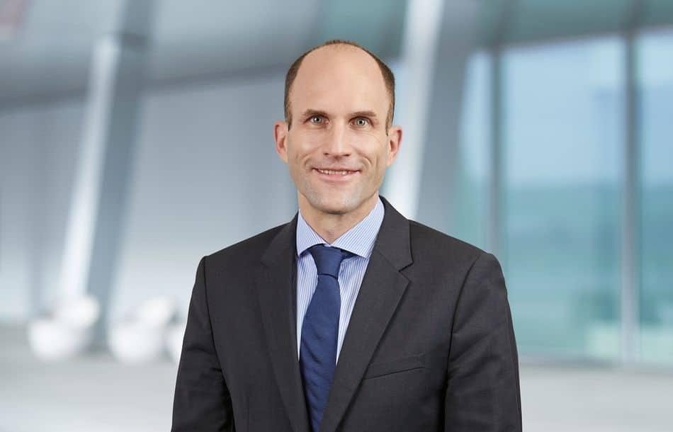Neuer Flender Group-CFO