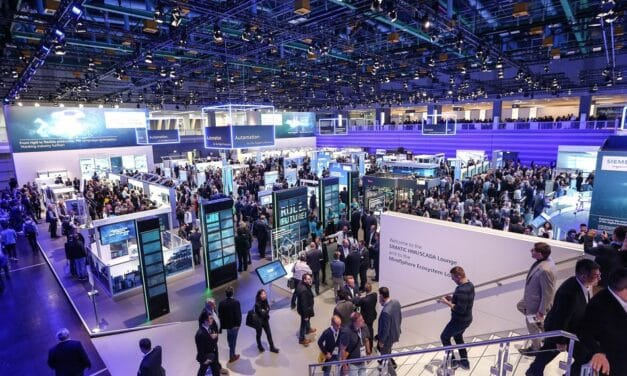 SPS 2021 wird durch SPS on air digital ergänzt