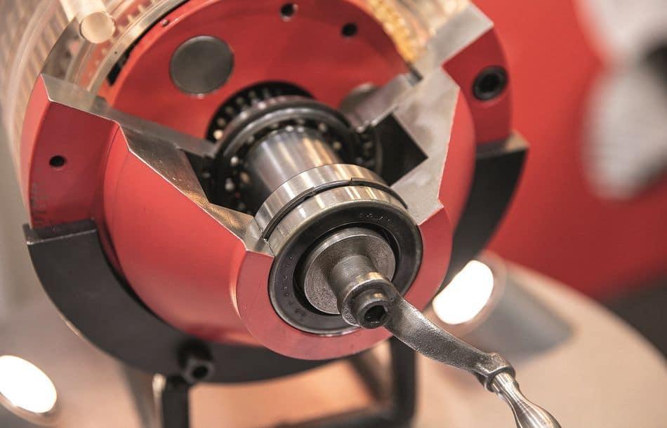 FMB 2021: Antriebstechnik im Fokus