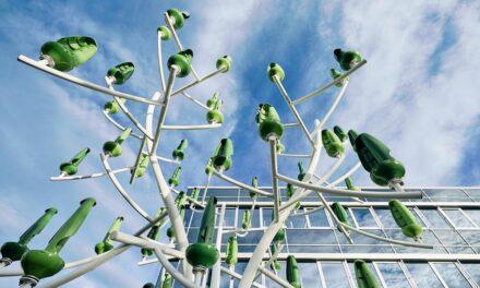 Nachhaltigkeit wird großgeschrieben