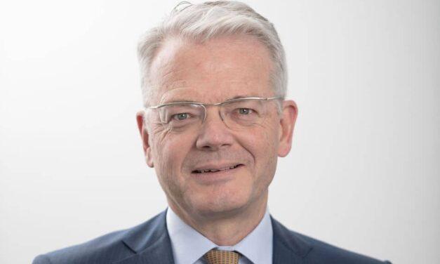 Wechsel im Aufsichtsrat der Lapp Holding AG